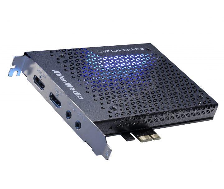 配信や大会、小型イベントに最適: PC内蔵型キャプチャーボード「Live Gamer HD 2」「Live Gamer HD Lite」予約受付開始