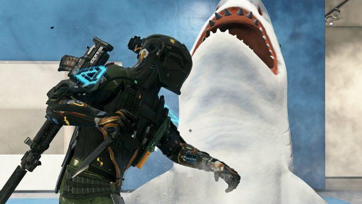 CoD:IW:第2弾DLC「Continuum」本日配信、日本語版マルチプレイヤートレーラー公開