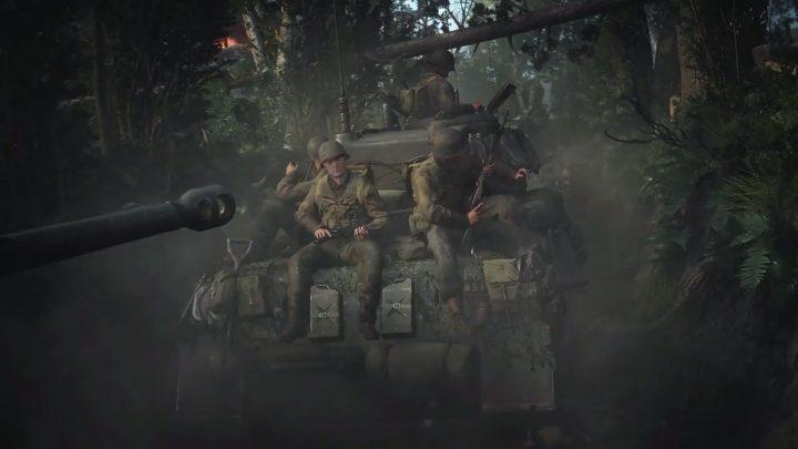 CoD:WWII: メイキングにフォーカスしたストリームを6月14日午前2時公開、13日にはPSカンファレンスも