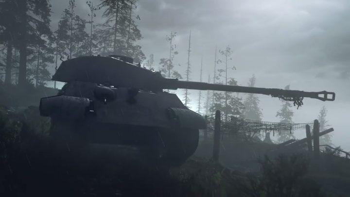 CoDWWII トレーラー