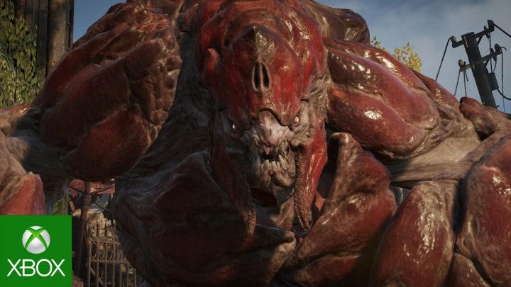 Gears of War 4(ギアーズ・オブ・ウォー 4)