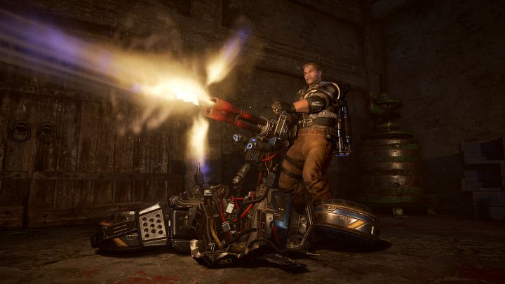 gears of war 4 jd