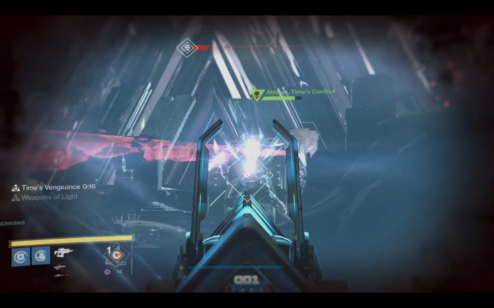 Destiny: 復活した金星レイド「ガラスの間」は過去最高難度、新難易度390攻略ガイド