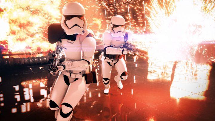 SWBF2:『Star Wars Battlefront II』ではシーズンパス廃止の可能性?