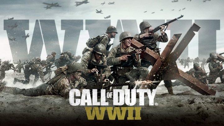 CoD:WWII:Xbox One X Enhancedのリストに無事追加