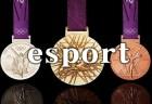 eスポーツ メダル オリンピック