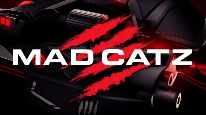 周辺機器メーカーの「Mad Catz」が倒産・消滅。再建の見込みは無し