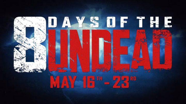 "CoD:BO3:「ゾンビクロニクル」発売イベント""8 Days of the Undead""開始、初日は新ゴブルガム8種プレゼント"