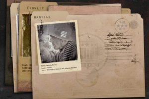 CoDWWII 限定コーリングカード