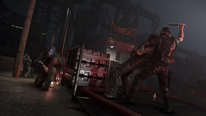 ゴーストリコン ワイルドランズ:第2弾DLC「フォールン・ゴースト」
