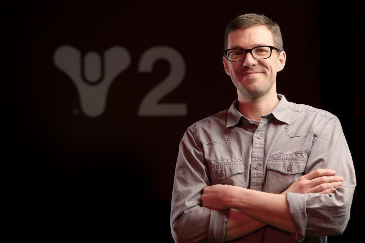 Destiny 2: 読者の皆様からの質問をBungieのPvPデザイナーLars Bakken氏にぶつけてきました
