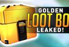 オーバーウォッチ: ゲームファイルから「黄金のトレジャーボックス」やサウンド発掘、次回イベントで追加?