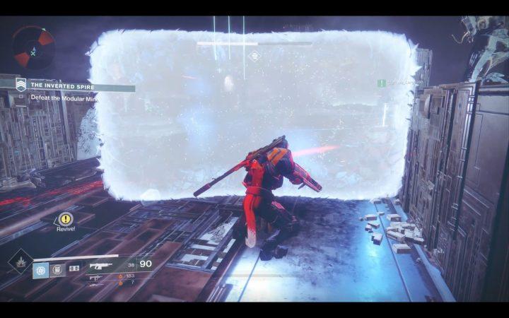 Destiny 2:リメイクされたストライカーのアビリティを使用感を添えて解説