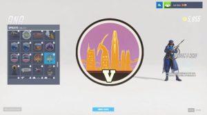 オーバーウォッチ: シーズン5のトップ500報酬が発掘、「Numbani」のプレイヤーアイコンとアニメーションスプレー