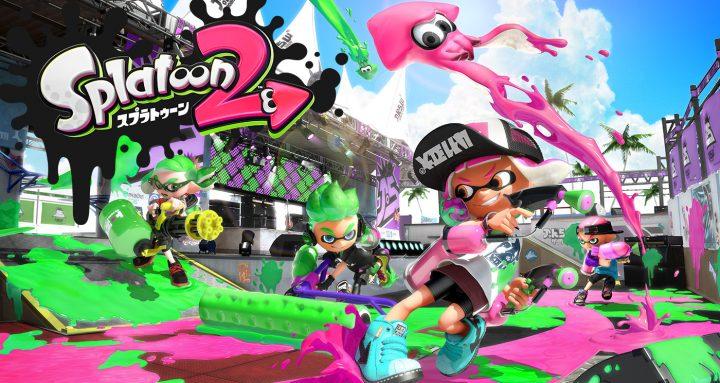 「日本と欧米のゲーム開発の違い」 は緑茶と砂糖? :スプラトゥーン2のゲームデザイナーが語る