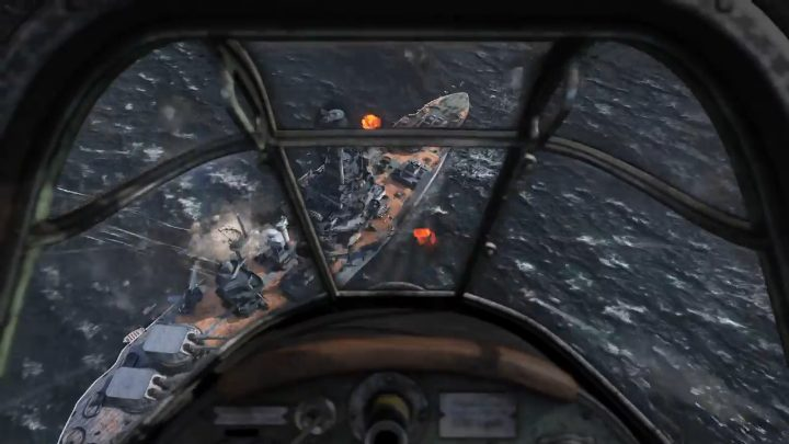 CoD:WWII:マルチへ「スコアストリーク」登場確定、トレーラーにも登場した戦闘機など