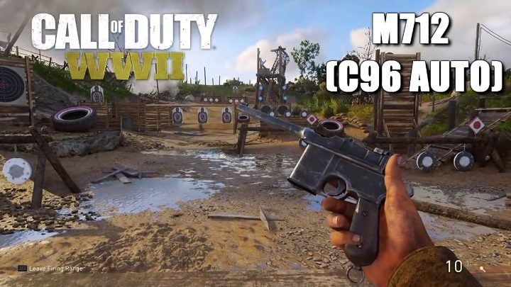CODWWII-M712-C96AUTO