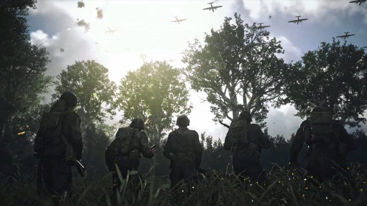 CoD:WWII: 「女性兵士」登場の理由、史実に忠実ではないもののプレイヤーに選択肢を