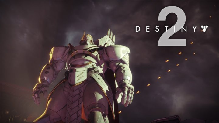 "Destiny 2: 絶望から立ち上がれ。最新トレーラー""Our Darkest Hour""公開、多数の武器もお目見え(字幕付き)"