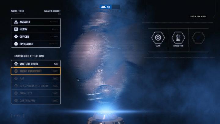 Star Wars バトルフロント2 分離主義勢力:AAT