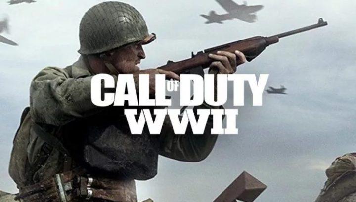 CoD:WWII: 現在までに判明している武器11種+α まとめ。AR、SMG、LMG、SRなど