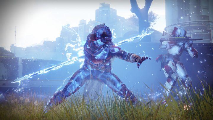 Destiny 2: 「アークストライダー」のパークツリー判明、歴代最高の近接特化サブクラス