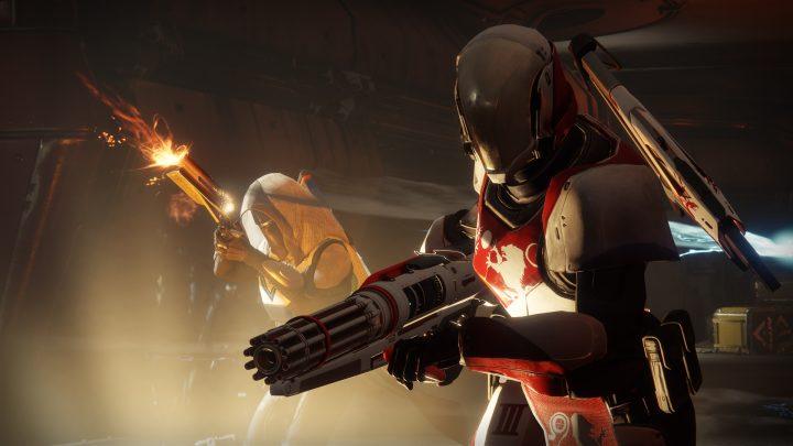 Destiny 2: E3で新サブクラス「アークストライダー」がプレイ可能に、オープンベータの開催日も発表