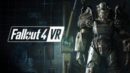 フォールアウト4 VR
