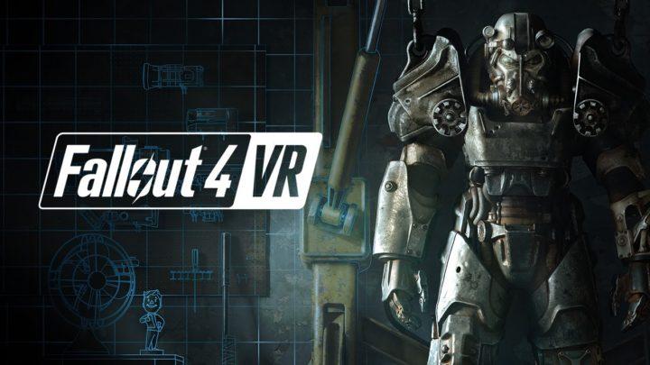 VR版『Fallout 4』の日本版トレーラー公開、VR用に戦闘・クラフト・建造システムが一新