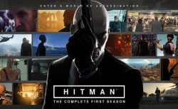 『HITMAN THE COMPLETE FIRST SEASON』海外版との仕様の違い