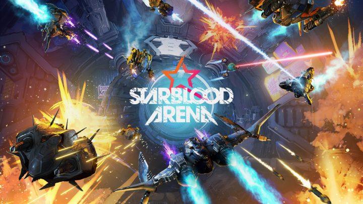 『Starblood Arena』