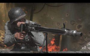 『Call of Duty:WWII(コール オブ デューティ ワールドウォー 2)』
