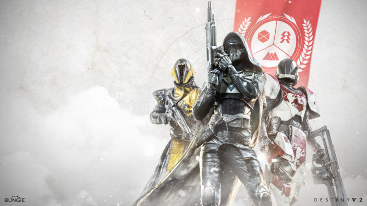 Destiny 2: PS内に日本語公式コミュニティーが誕生、仲間募集やヘルプ、雑談など