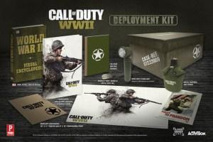 CODWWII-depleyment-kit