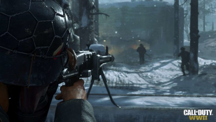 Activision CEOインタビュー:「CoD:IWはCoDらしさが十分ではなかった」、リスクを取り続け進化するCoD開発の舞台裏