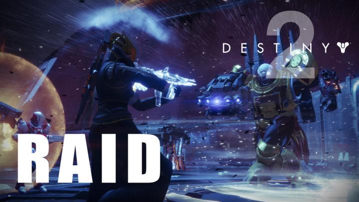 Destiny 2:アップデート1.1.2配信、アーマーのマスターワークやレイド専用改造パーツ実装など