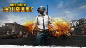 PUBG: 『PLAYERUNKNOWN'S BATTLEGROUNDS』