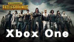 Xbox One版『PUBG』トレイラー初公開、4k対応で発売日は2017年