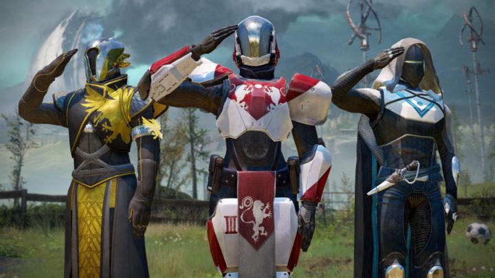PC版『Destiny 2』ベータ間もなく開催、先行ベータコードを2名にプレゼント