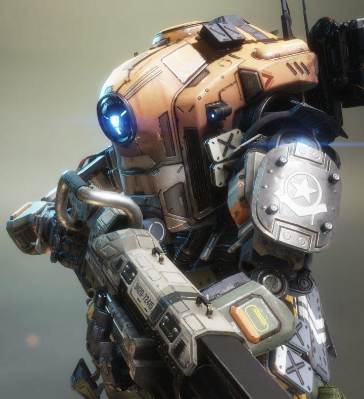 Titanfall2-TITAN WARPAINTS FOR FRONTIER DEFENSE