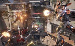 重力無視のスキル重視FPS「LawBreakers」が海外で予約販売中、発売は8月8日