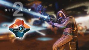 Destiny 2: 早期購入特典の新エキゾチック武器「コールドハート」 はデスティニー2でたった1つしか存在しない照射型武器タイプに、照射時間が長いほどダメージが増加