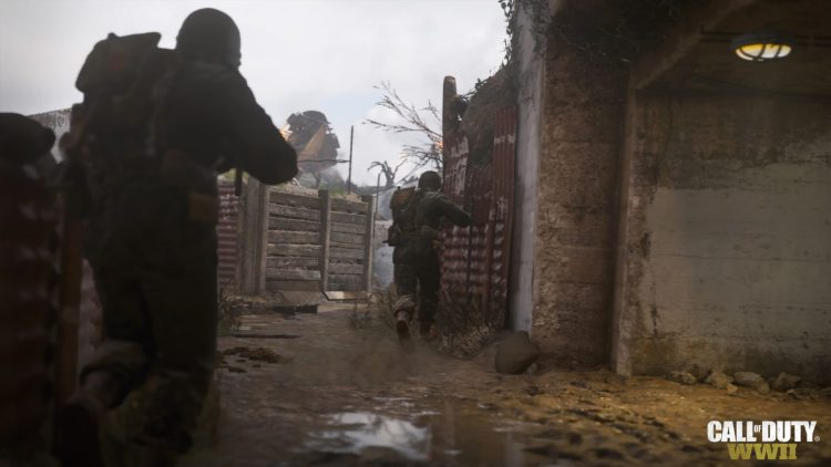 CoD:WWII: Xbox One Xでは4KとHDRに対応?PS4 Proの対応にも注目集まる