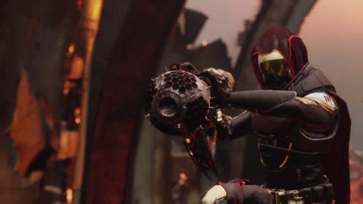 Destiny 2: 各クラスの特徴も理解できる、 公式「対戦マルチトレーラー