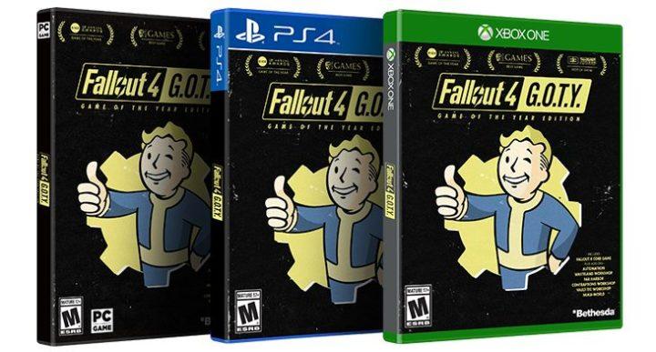 Fallout4 GOTY紹介用画像1