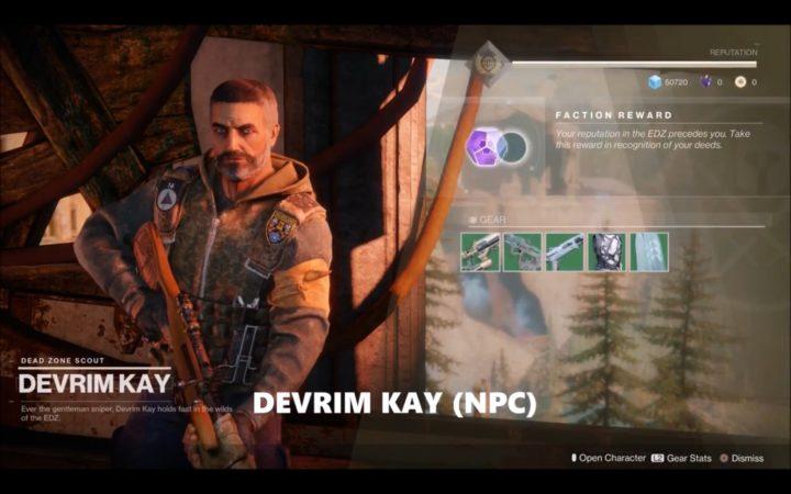 Destiny 2:新エリア「ヨーロッパ・デッドゾーン」の13分に渡るプレイ映像リーク、新NPCや公開イベントなどの新情報あり