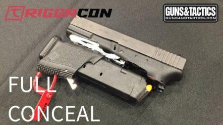 Full Conceal M3