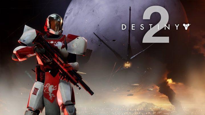 Destiny 2: フレームレート制限なし、4K解像度に対応したPC版ベータトレーラー公開