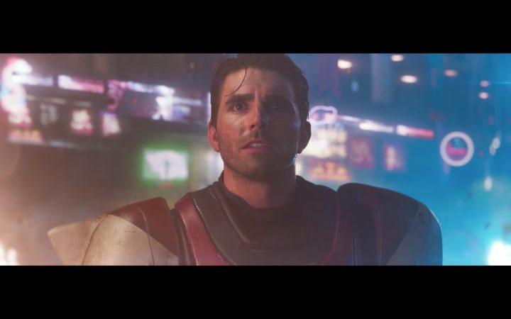 Destiny 2: 実写トレーラー「New Legends Will Rise」が公開、子犬のために立ち上がれガーディアン