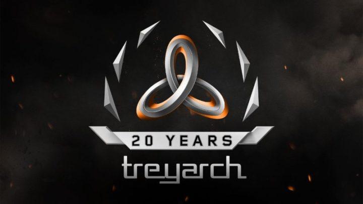 Treyarch-20th